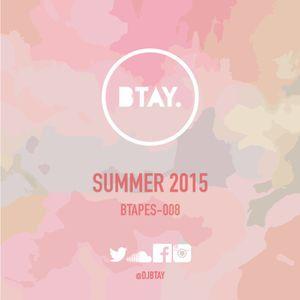 BTAPES - 008 SUMMER 2015