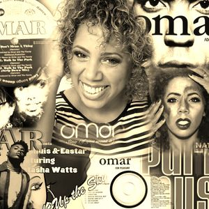"""The Magic Box "" Omar & Natasha Watts Special With Deano Jones On Gold Dust Radio 2-6-16"