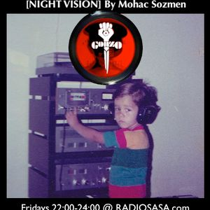 Night Vision Vol. 7 @RADIOSASA.com