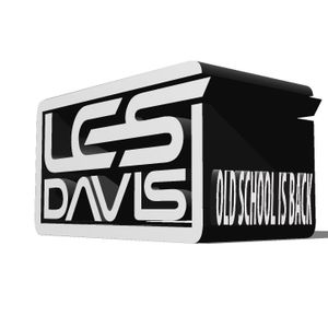 Les Davis Official (OLD SCHOOL IS BACK)