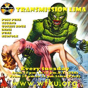 Program Trandmission Lima 20-12-2016