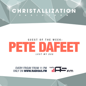 Christallization #89 with Pete Dafeet