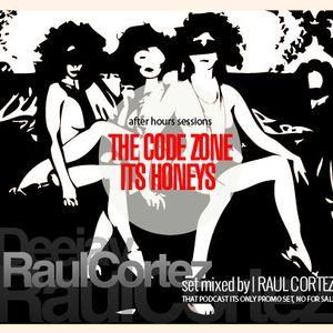 The Code Zone its Honeys