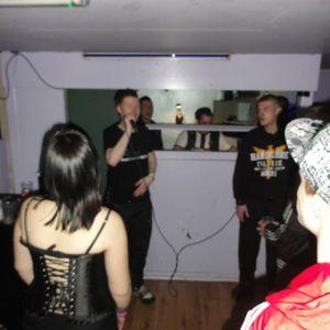 DJ Choc MC Crunchy B2B Rushalot - RXC Luvd Up
