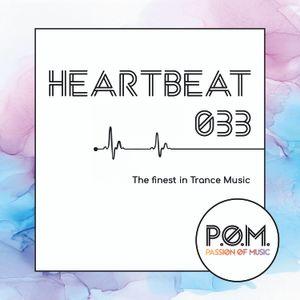 Heartbeat 033 - Trance Mix