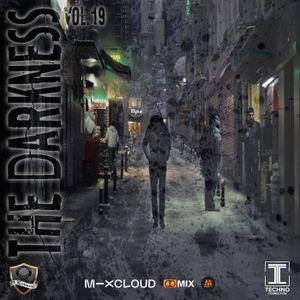 technoconnection.com presents DjCokane - The Darkness Vol.19