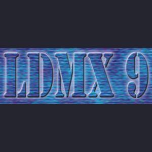 LDMX09: An industrial, EBM, synthpop dj mix.