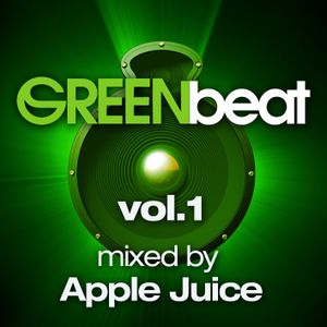 GreenBeat vol.1  mixed  by  Apple Juice