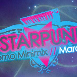 Starpunk - Promo Minimix (March 2010)