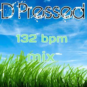 D Pressed - 132 BMP Mix