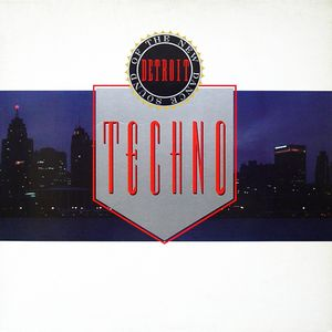 From Sheffield to Detroit - Classic Mini Mix
