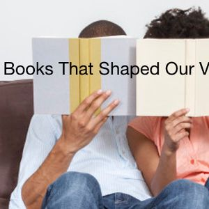 SMR#263: Books That Shaped Our View, Part 2