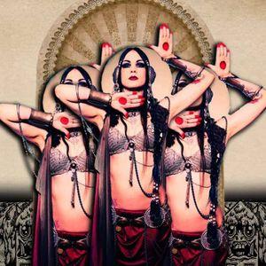 Glorious Slapdash Sisters: A Dance Tribe Snapshot