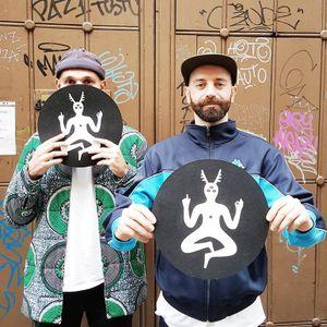 BEAT SOUP x Radio Raheem Milano