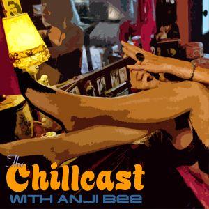 Chillcast #371: Upbeat Mix