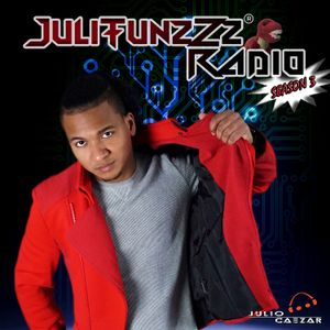 Julio Caezar - JuliTunzZz Radio Episode 26