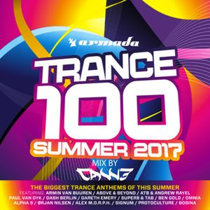 Trance 100 Summer 2017