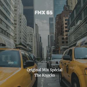 Original Mix Spécial The KNOCKS