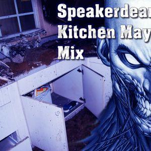 Speakerdeamon - Kitchen Mayhem Mix (exclusive live mix @The Ben Harder Show)