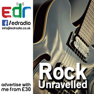 Rock Unravelled Show 29