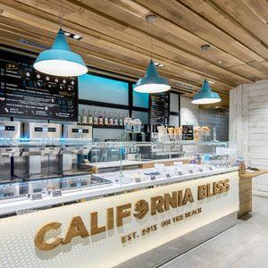 California bliss - PM 2