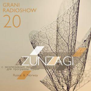 Grani Radioshow #20 (zunzagi)