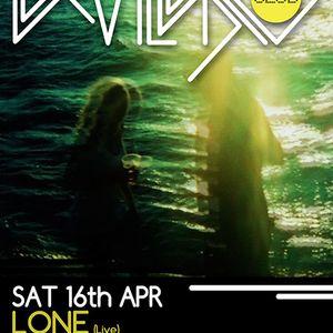 Devil Disco Club, Edinburgh (April '11)
