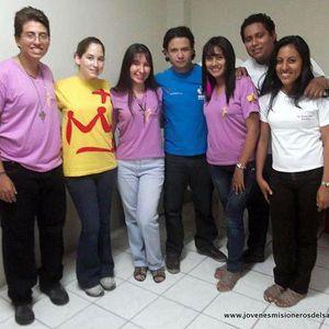 """JMSP en Radio María Ecuador - Programa """"Un gozo en el alma"""" 4 de Octubre de 2011"""