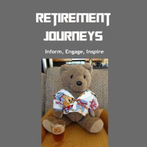RJ 013 Retirement Coaching with Sharon Good