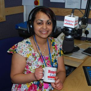 The Asha Show on Hospital Radio Chelmsford - Sunday 24th April 2016 - Prince, Sega Music. Fun :-)