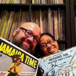 Generoso and Lily's Bovine Ska and Rocksteady: Tommy Cowan's Top Cat Label 11-29-16