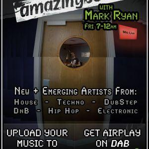 Amazing Beats 18/05/12 Introducing Joonipah & Francophilippe