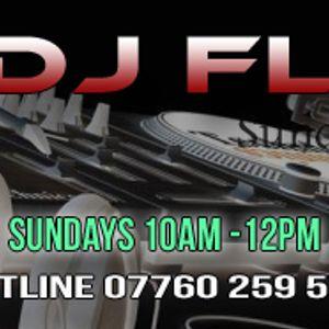 DJ FLEXI (SUNDAY SERVICE) 03 - 08 - 14