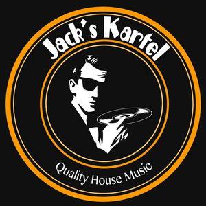 Jack's Kartel episode 025 by Darius Kramer