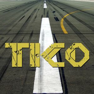 Go with Tico, Le Kobois a.k.a Tico in the mix.