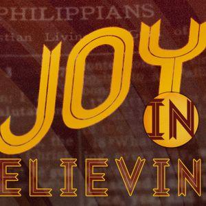 Joy In: Believing