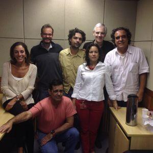 Painel da Manhã - Debate com os Jornalistas - 25/03/2014