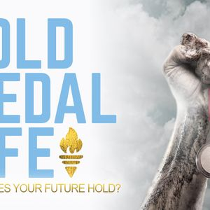 Gold Medal Life – Week 2 – 8.14.16