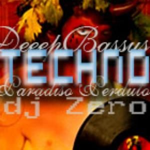 Deeep's Techno with DJ Zero (pt2)