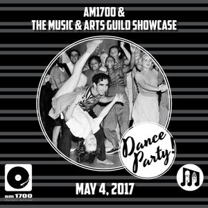 The Music & Arts Guild Showcase, Episode 049 :: Dance Party XIV :: 04 MAY 2017
