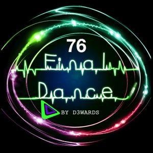 Final Dance Episode 76 (09-07-13)