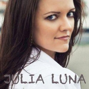 Julia Luna - April 2013
