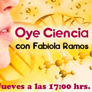 Oye ciencia: Elena Álvarez-Buylla Roces
