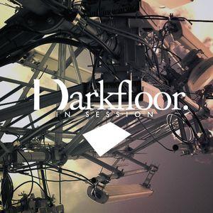Darkfloor in Session 043 + Wirewound