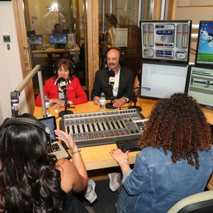 The Asper Foundation Podcast With Gail Asper & Moe Levy - 6/6/18