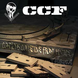 CCF MIXTAPE VOLUME 1 (Mixed by Dj U-Turn)