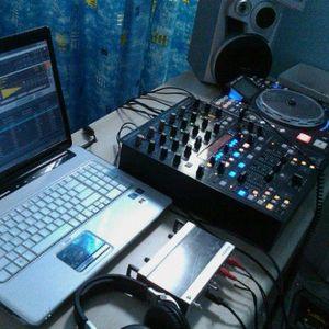 Emerald's March tech house mix