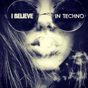 DIMS 08.07.17 Techno & Industrial Techno