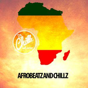 Afrobeatz & Chillz Vol 3