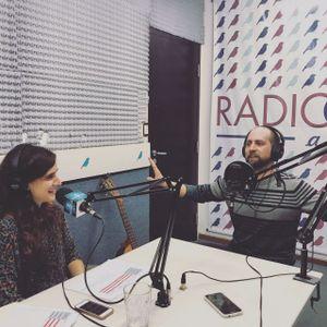 RECALCULANDO #84 - Octavio Gómez - Entrevista+Acústico & 10 cosas que NO deberías hacer en las redes